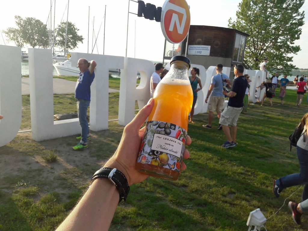 Budapest Lízingesek a Legjavával versenyeztek