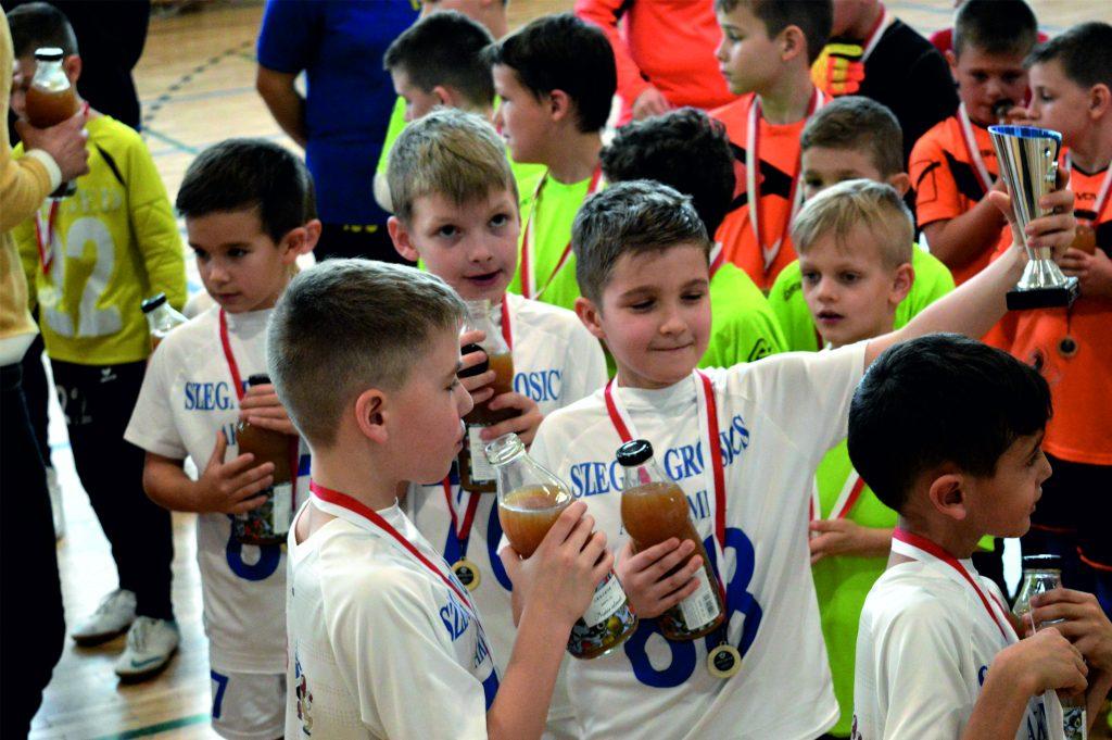 A Szeged-Csanád GA csapata nyerte a Legjava kupát